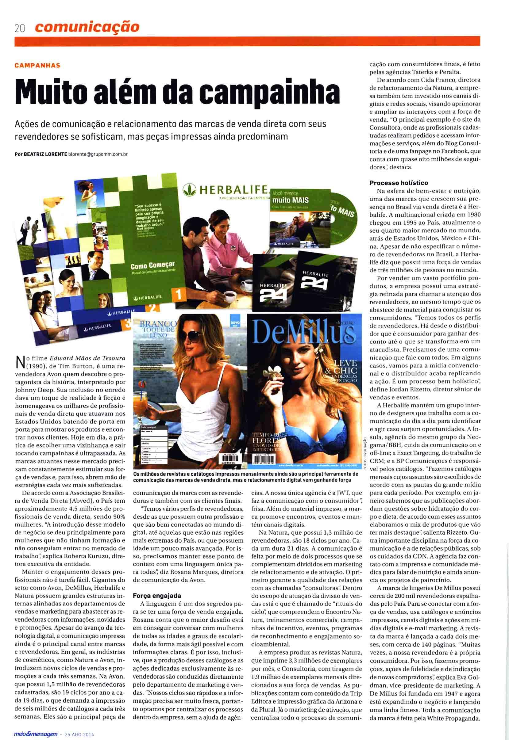 69736aa07 Arquivos Clipping - Página 14 de 14 - ABEVD